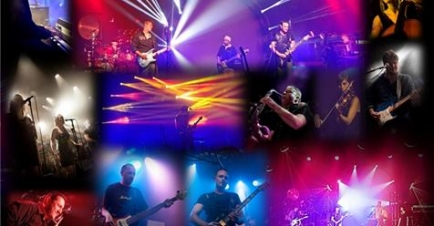 concert Floyd Obsession    The Tribute of Pink Floyd