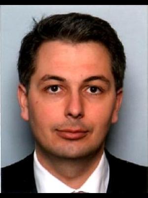 Olivier FRITSCH, Vice-président, Président de la fondation